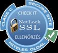 Netlock SSL logo