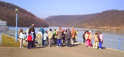 Víz világnapja 2005