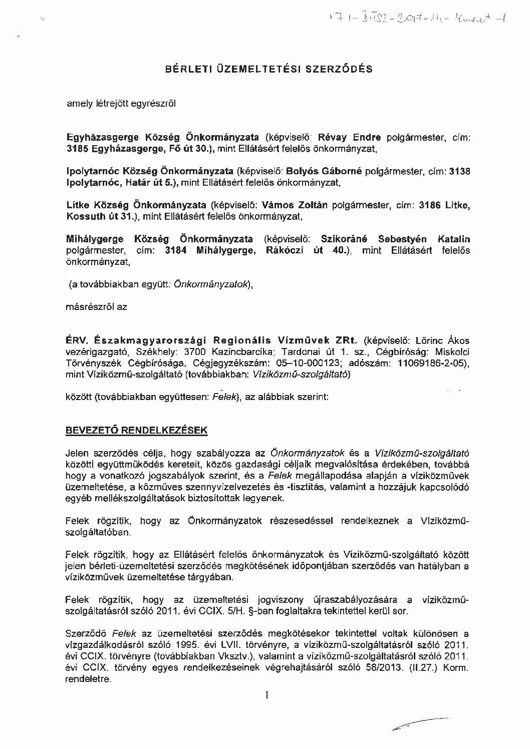 Litke és társult települések szennyvízrendszer (SZ-3-B-1)