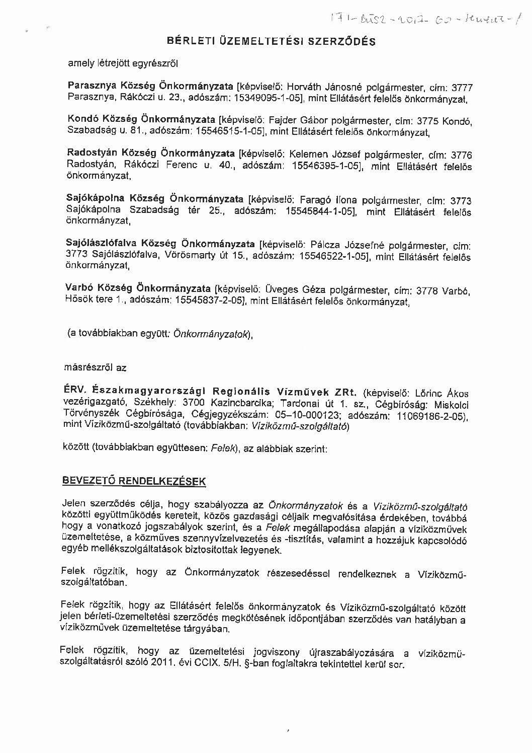 Sajószentpéter és térsége szennyvízrendszer (SZ-63-B-3)