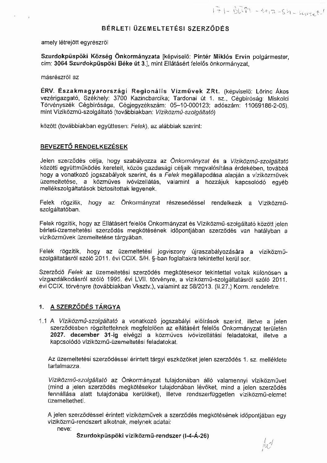 Szurdokpüspöki víziközműrendszer (I-4-Á-26)