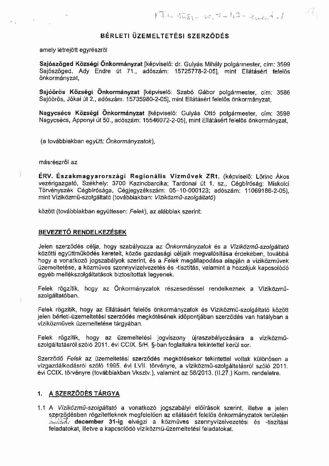 Tiszaújváros és térsége szennyvízrendszer (SZ-86-B-2)